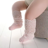 Baby Lace Socks * 3 COLORS!