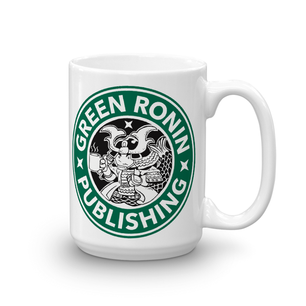 Coffee Ronin Mug