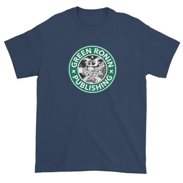 Coffee Ronin Short Sleeved T-Shirt