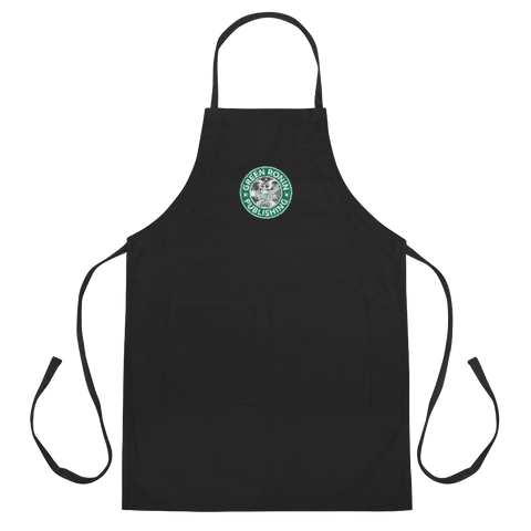 Coffee Ronin Apron