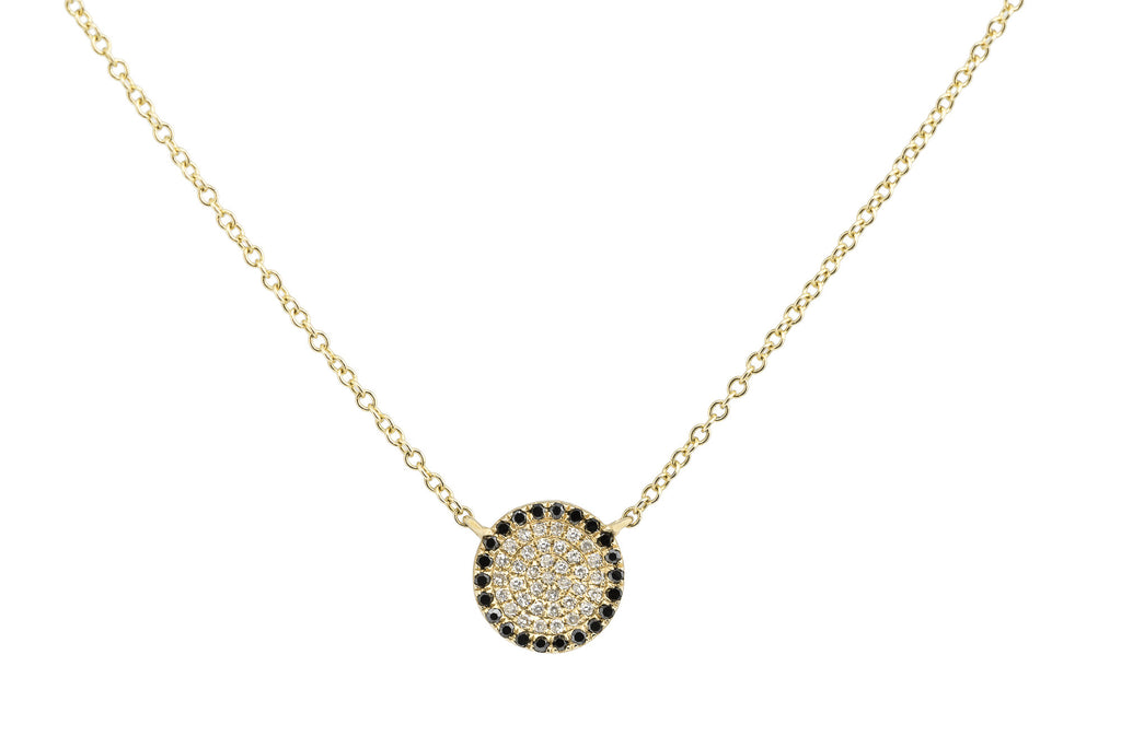 Teena Necklace