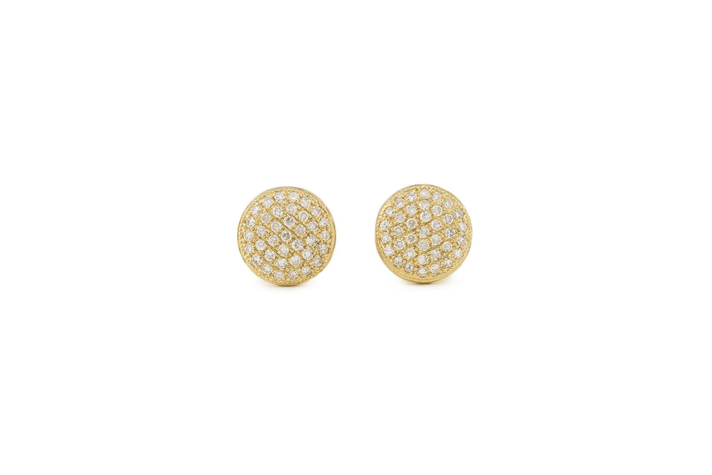 Bette Diamond Earings