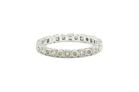 Beverley K Mini Eternity Band