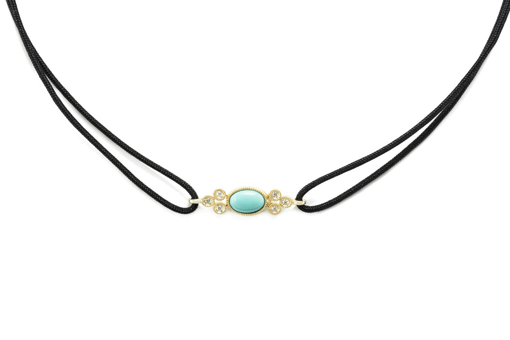 Isabelle Choker Necklace