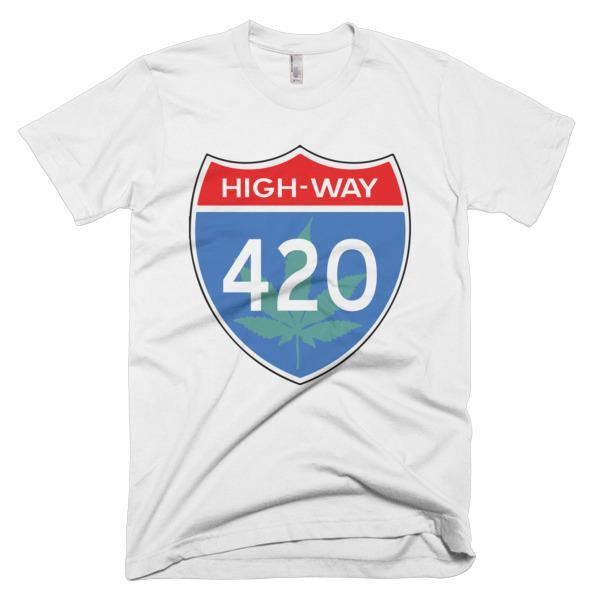 High-Way 420 - The Stoners InnerState - Deadbeat Duds