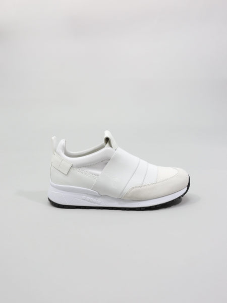 DIADORA | SNEAKERS IN NYLON E PELLE