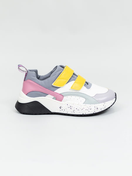 STELLA Mc CARTNEY | SNEAKER MULTICOLOR