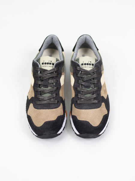 DIADORA | TRIDENT 90 LEATHER