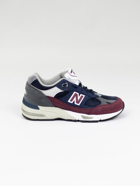 NEW BALANCE | MADE IN UK 991