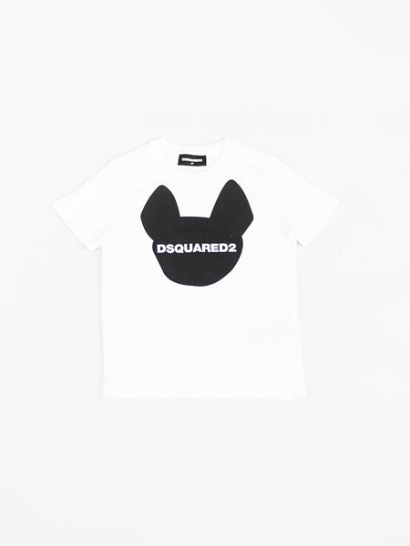 DSQUARED | DOG T-SHIRT