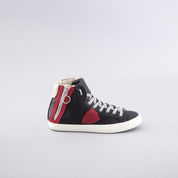 PHILIPPE MODEL | BIKE SNEAKERS
