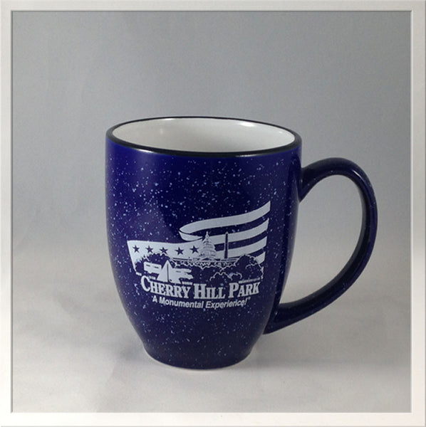 Coffee Mug, CHP-Branded