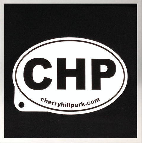 CHP Sticker