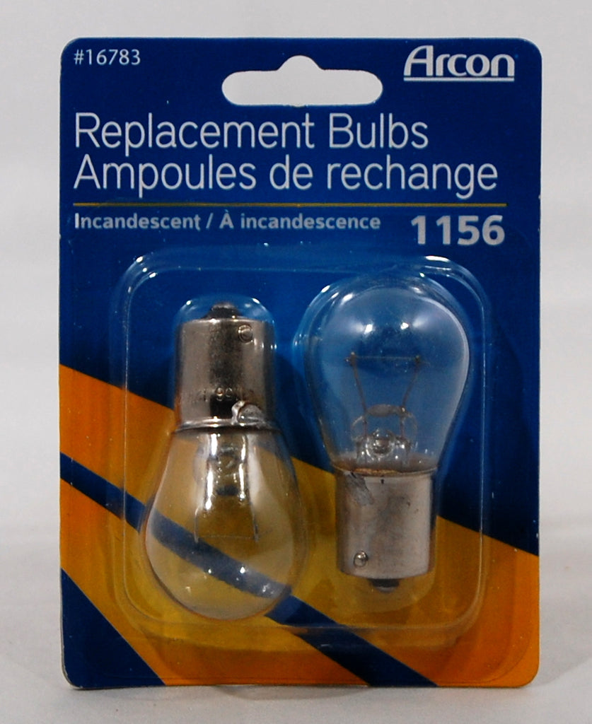 LIGHTING, #1156 BULB , 12 V