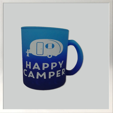 Coffee Mug, Cape Shore Happy Camper