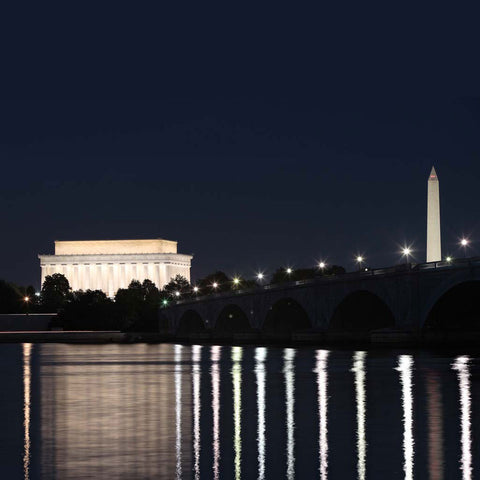 Gray Line - DC After Dark Night Tour