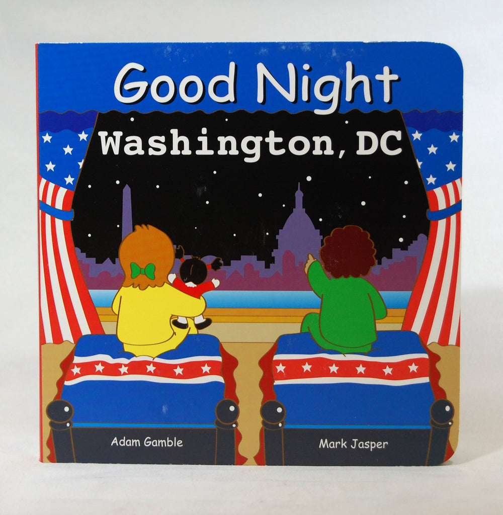 Good Night Washington DC