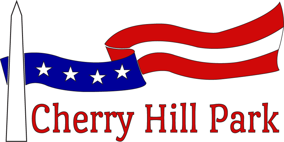 Cherry Hill Park Online Store
