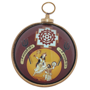 Baglamukhi Yantra Protection against evil