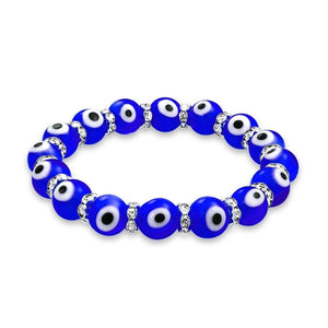 Evil Eye bracelet protection
