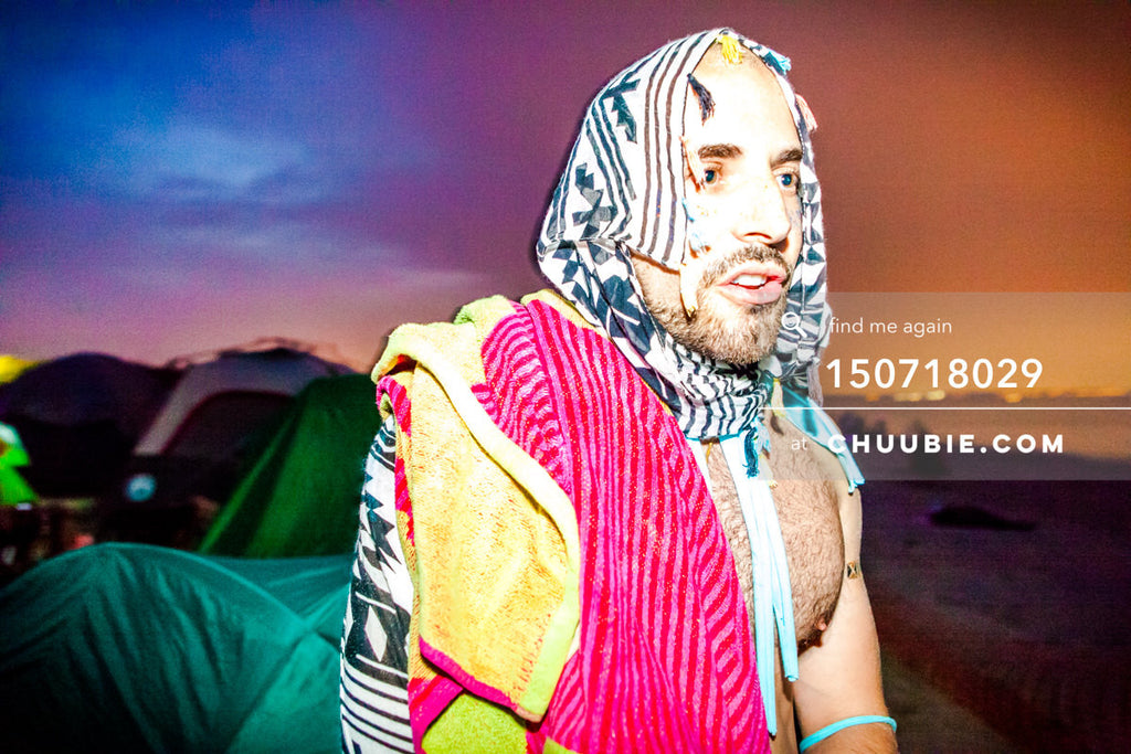150718029 |  —Gratitude Migration 2015: Summer Dream. Morning Gloryville camp. Burning Man regional burn fest... | Team Chuubie