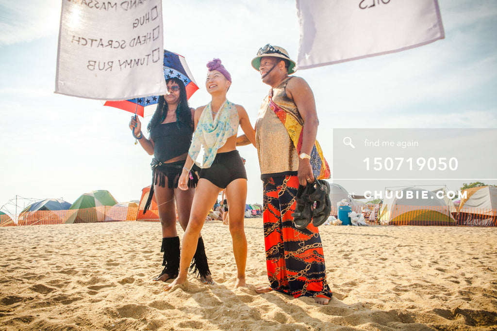 150719050 |  —Gratitude Migration 2015: Summer Dream. Morning Gloryville camp. Burning Man regional burn fest... | Team Chuubie