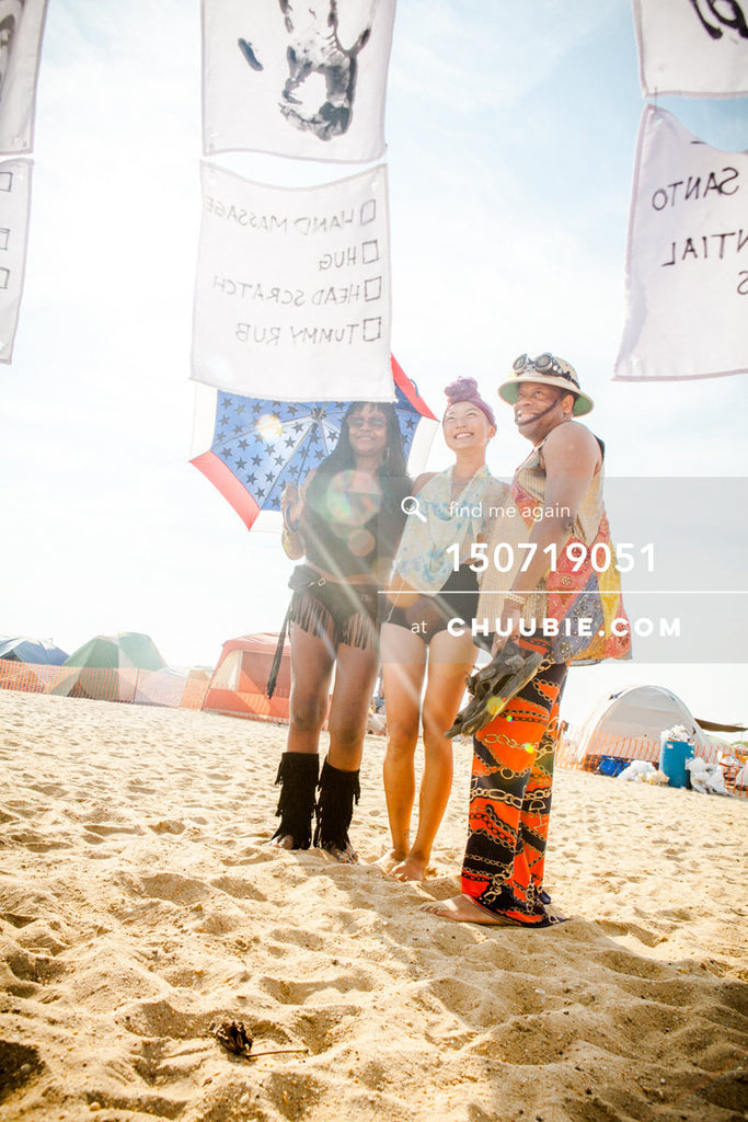 150719051 |  —Gratitude Migration 2015: Summer Dream. Morning Gloryville camp. Burning Man regional burn fest... | Team Chuubie