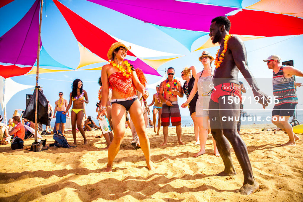 150718135 | Gratitude Migration 2015: Summer Dream | Morning Gloryville camp Regional burn festival at Hello ... | Team Chuubie
