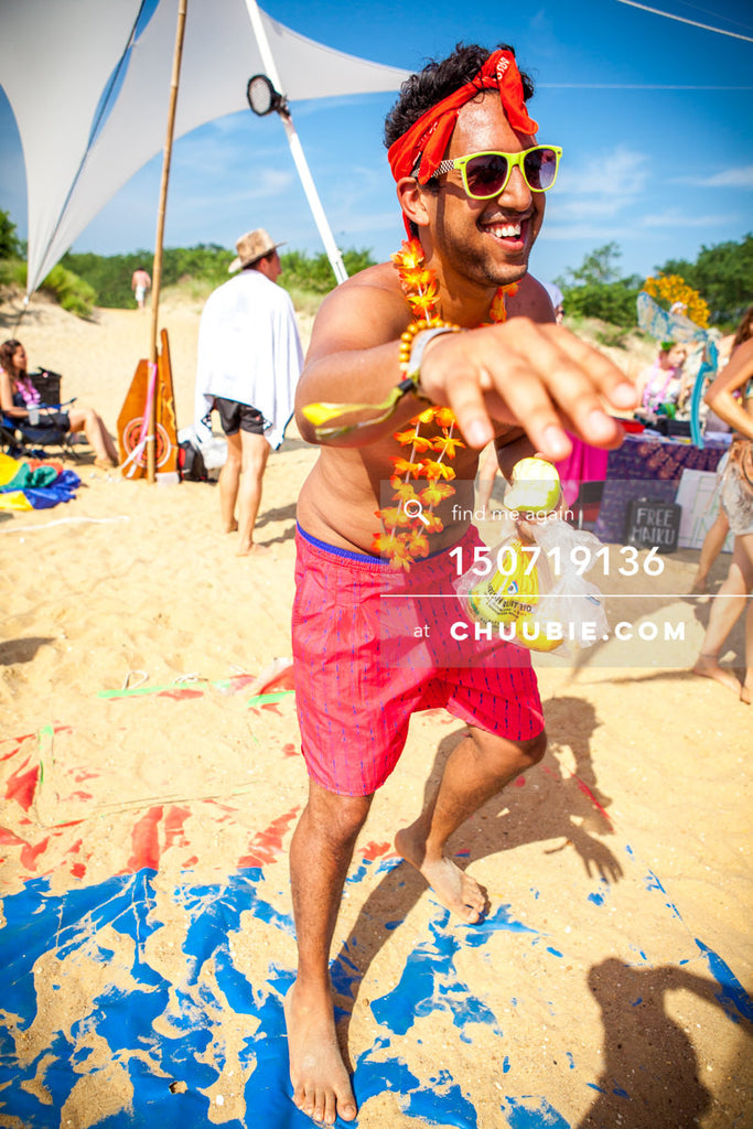 150718136 | Gratitude Migration 2015: Summer Dream | Morning Gloryville camp Regional burn festival at Hello ... | Team Chuubie