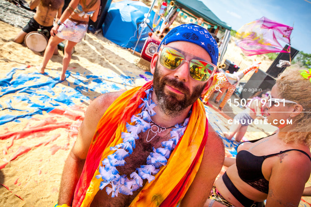 150718151 | Gratitude Migration 2015: Summer Dream | Morning Gloryville camp Regional burn festival at Hello ... | Team Chuubie