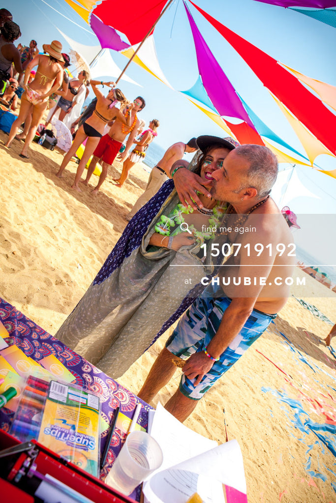 150718192 | Gratitude Migration 2015: Summer Dream | Morning Gloryville camp Regional burn festival at Hello ... | Team Chuubie