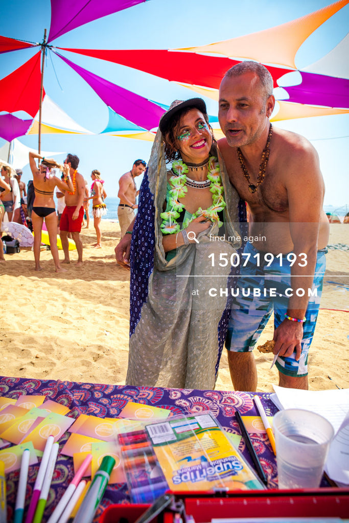 150718193 | Gratitude Migration 2015: Summer Dream | Morning Gloryville camp Regional burn festival at Hello ... | Team Chuubie