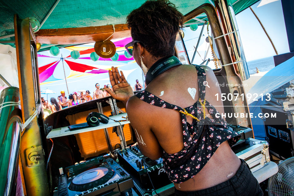 150718213 | Gratitude Migration 2015: Summer Dream | Morning Gloryville camp Regional burn festival at Hello ... | Team Chuubie
