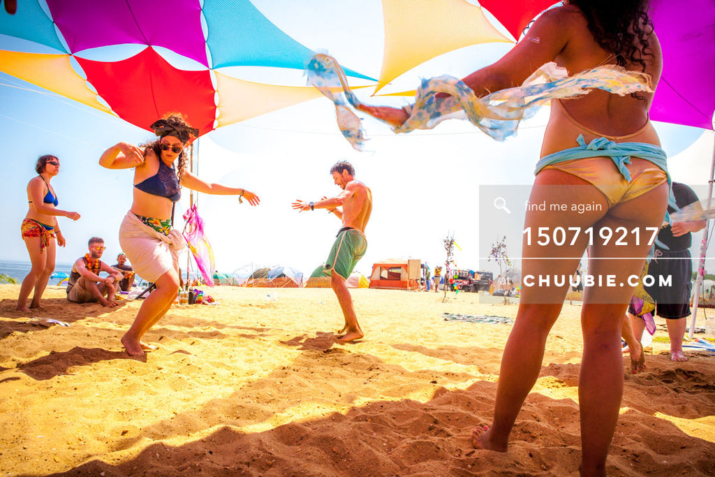 150718217 | Gratitude Migration 2015: Summer Dream | Morning Gloryville camp Regional burn festival at Hello ... | Team Chuubie