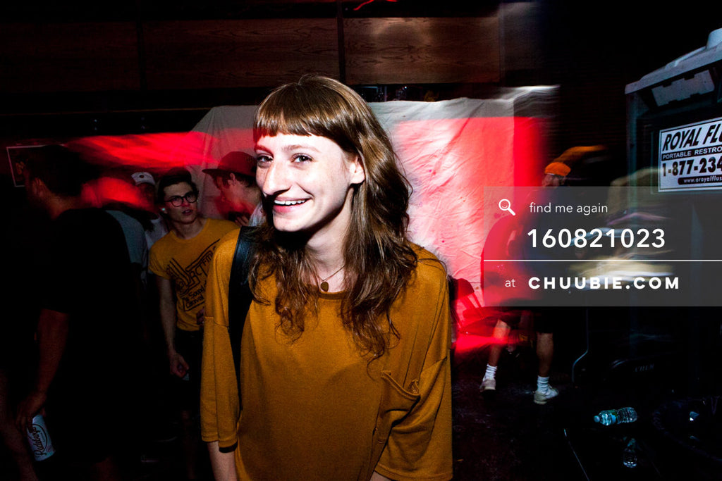 160821023 |  Electric Minds 10: Sublimate with Ben UFO and Joy Orbison at secret Brooklyn warehouse, New York... | Team Chuubie