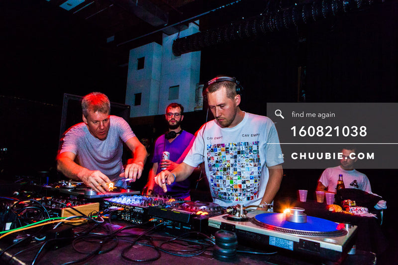 160821038 |  Marshall Matt Joy! Electric Minds 10: Sublimate with Ben UFO and Joy Orbison at secret Brooklyn ... | Team Chuubie