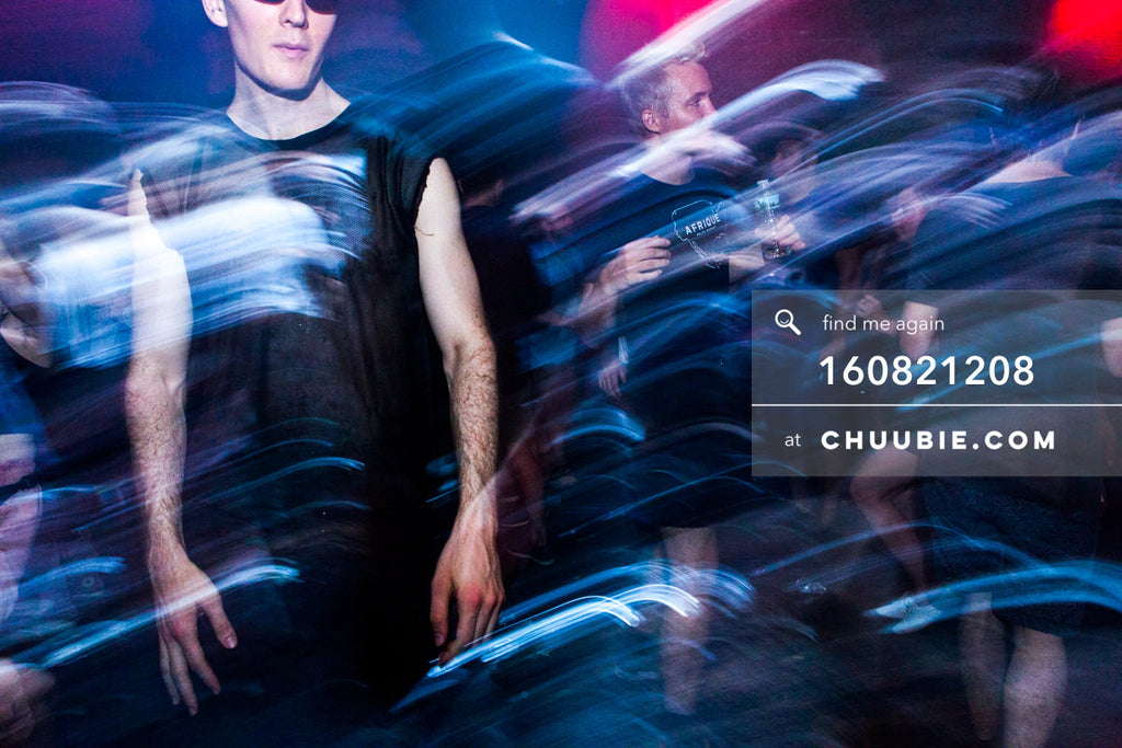 160821208 |  Electric Minds 10: Sublimate with Ben UFO and Joy Orbison at secret Brooklyn warehouse, New York... | Team Chuubie