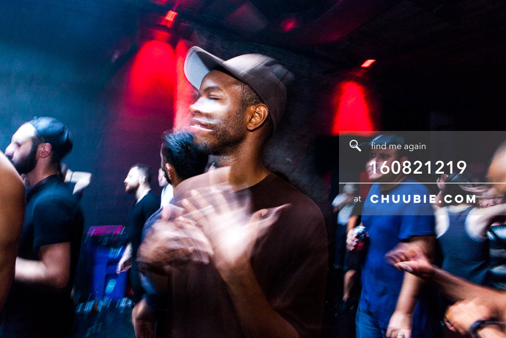160821219 |  Hugh. Electric Minds 10: Sublimate with Ben UFO and Joy Orbison at secret Brooklyn warehouse, Ne... | Team Chuubie