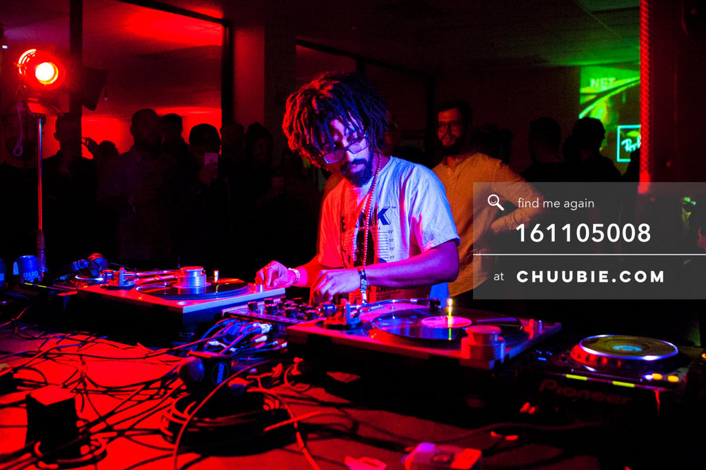 161105008 | Ray Ban x Boiler Room Weekender photos: Turtle Bugg set @ Sublimate NYC in the Billiards Room (Da... | Team Chuubie