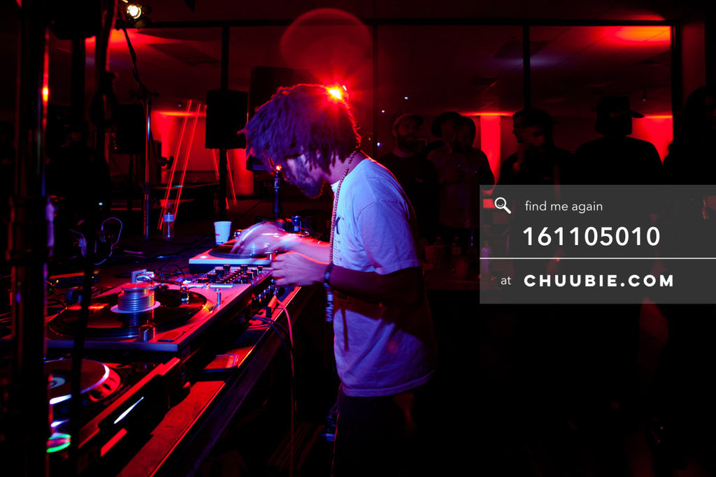 161105010 | Ray Ban x Boiler Room Weekender photos: Turtle Bugg set @ Sublimate NYC in the Billiards Room (Da... | Team Chuubie