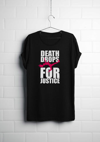 Death Drops For Justice