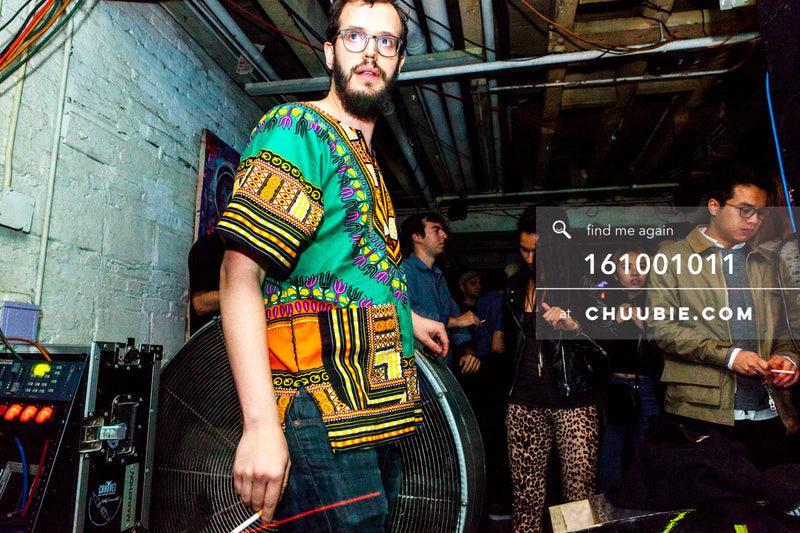 161001011 |  Sublimate resident DJ Matt, Dashiki realness.   Sublimate presents: Hunee September 30, 11pm - O... | Team Chuubie
