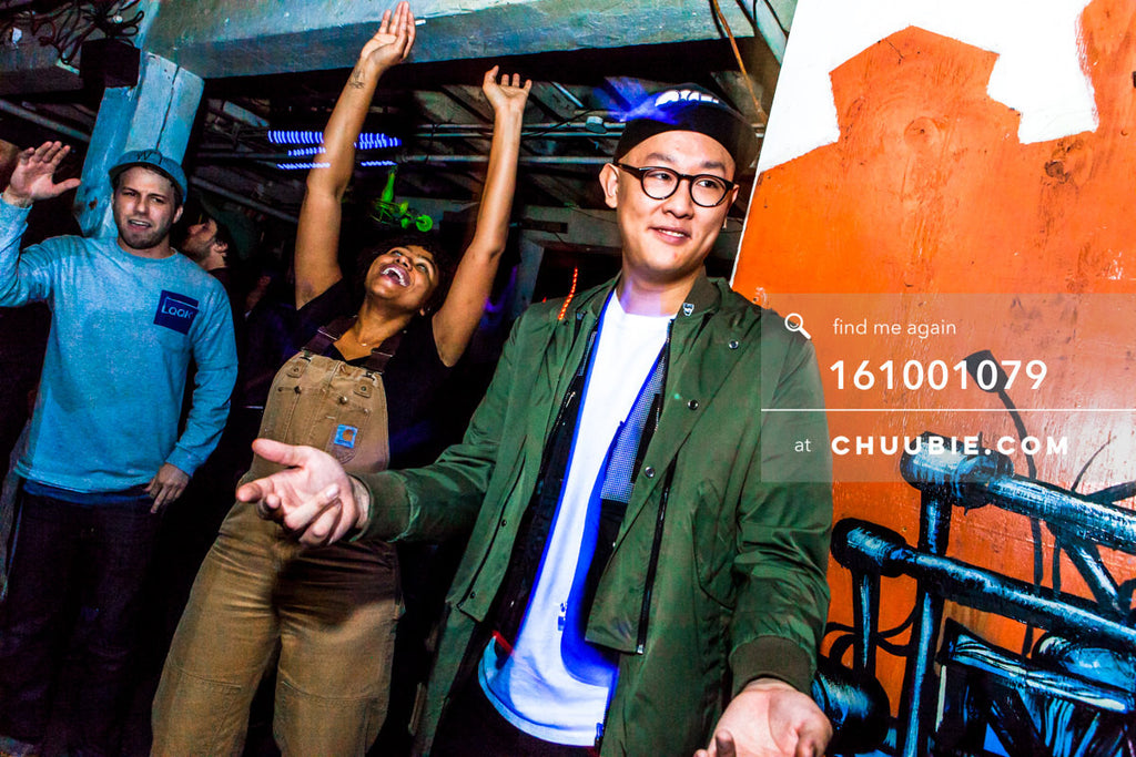 161001079 |  Dance moments hurrah! Sublimate presents: Hunee September 30, 11pm - October 1 11am   Photo to b... | Team Chuubie