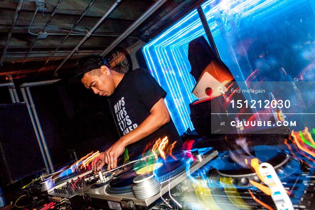 151212030 | Mike Servito hits the DJ decks. — Sublimate & Ruse Labs 2 Year Anniversary: Mike Servito, Sev... | Team Chuubie