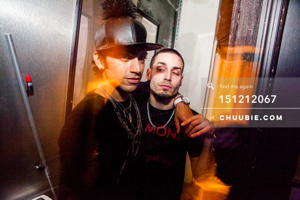 151212067 |  Latin boysz. — Sublimate & Ruse Labs 2 Year Anniversary: Mike Servito, Sevron & Volvox. ... | Team Chuubie