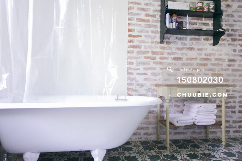 150802030 | Clawfoot bathtub still life portrait in historic LES house. —Team Fun BBQ hosted by Sublimate &am... | Team Chuubie