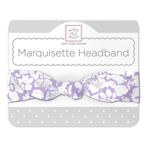 """Marquisette"" Headband **more colors**"