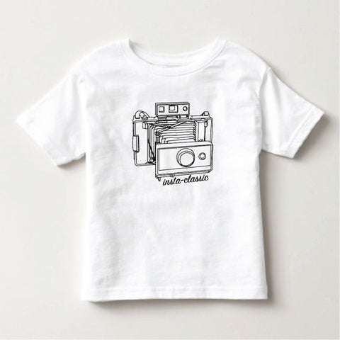 "The ""Insta-Classic"" T-shirt"