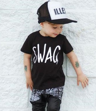 "The ""Swag"" T-shirt"
