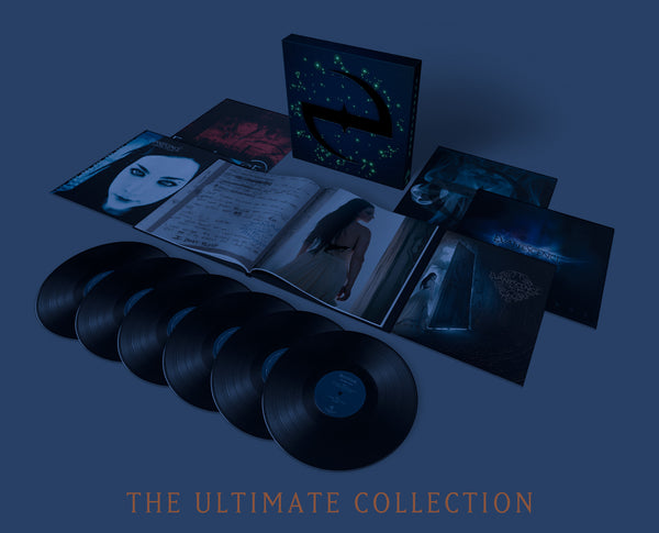 Evanescence - The Ultimate Collection (6 LP Set) - Evanescence  - 3